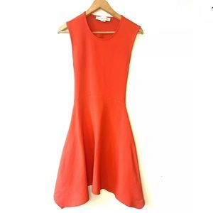 Stella McCartney   Fit & Flare Dress